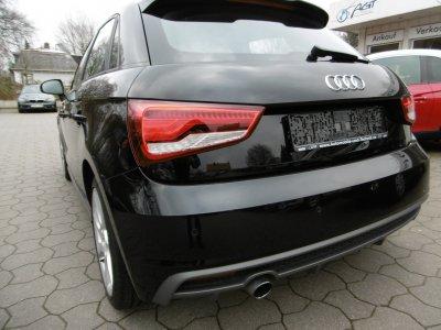 Audi A1 1.0 TFSI Sportback S-Line Automatik KlimaPDC