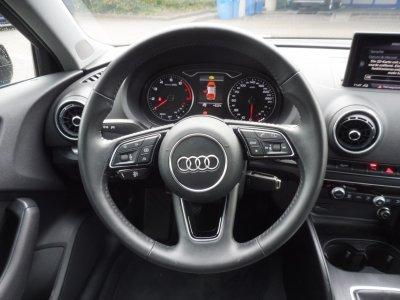 Audi A3 SPORTBACK 1.0 TFSI +NAVI/XENON/APP/KLIMAAUTOM